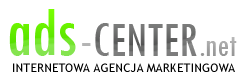 Logo firmy Ads-Center.NET Sp zoo